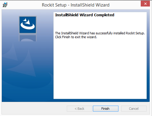 finish-rockit-install